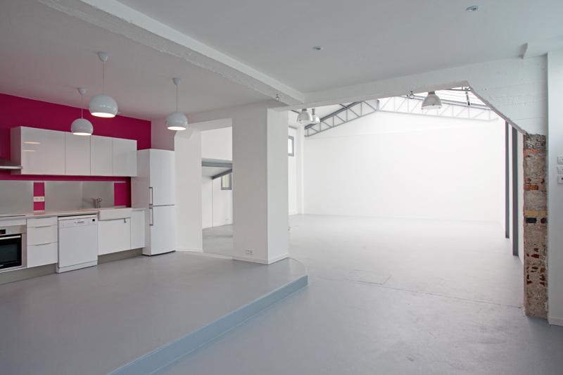 studio location plateau image cuisine