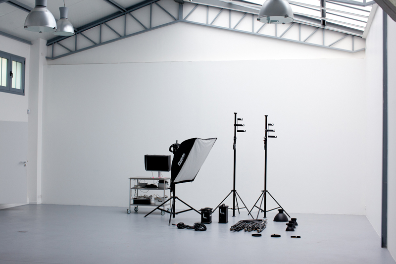 location studio photo, paris, profoto, studio 14pm